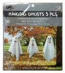 3 Hanging Ghosts