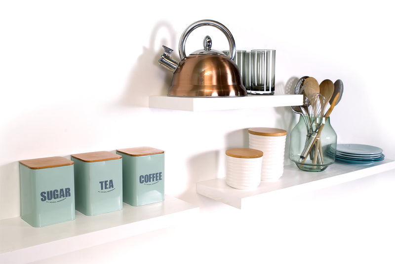 FLOATING SHELF 3-PIECE SETS