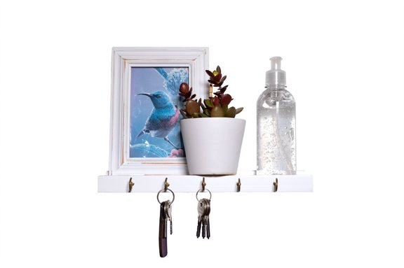 SANWARE KEYRING HOLDERS