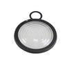 200W Frosted Fresnel Lens With Lens Ring