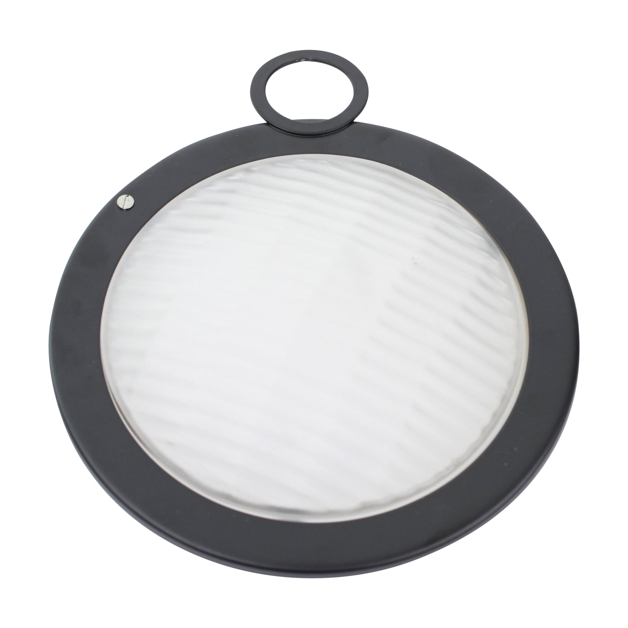 300W Medium Flood Frosted Lens with Lens Ring
