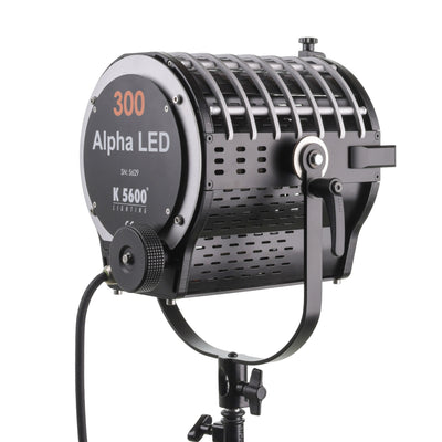Alpha 300 LED Kit - Demo Unit (#5624/#1030200)