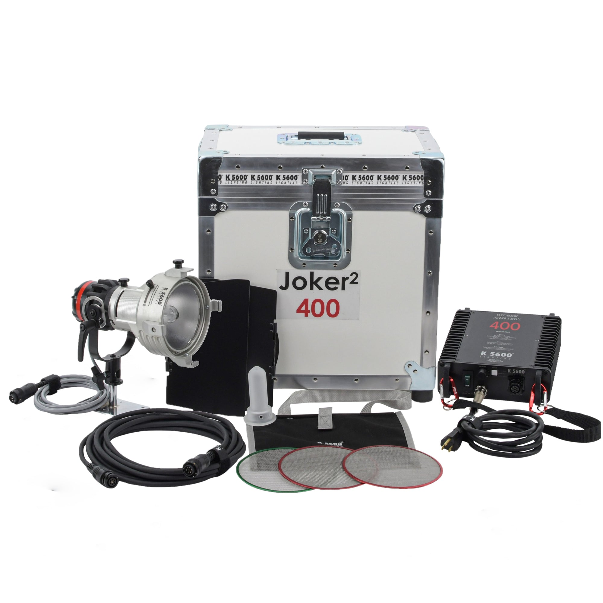 Joker² 400W News Kit