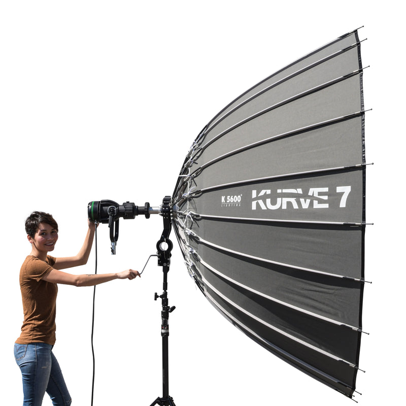 K5600 Kurve Umbrella