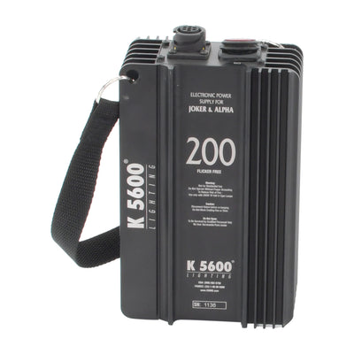 Alpha 200W Evo Kit