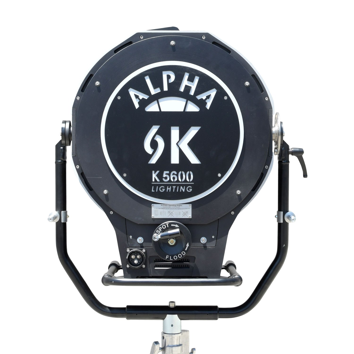 Alpha 9KW Kit