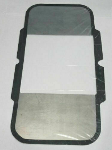 NCV3 Sprinter Roof A/C Delete Plate w/RV Vent Fan Hole or Without Hole