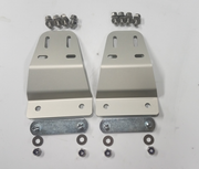 Direct Mount Tower Brackets for mounting solar panels