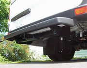 Set of Sprinter Hitch Arms