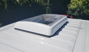 Dometic Heki Midi Roof Light Adapter
