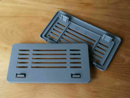 Slotted Access Panel for Sprinter NCV3 or VS30