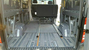 Minicell Floor Insulation Packages for the NCV3 and VS30 Sprinter Vans