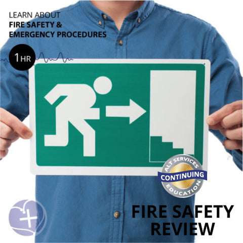 Fire Safety Review