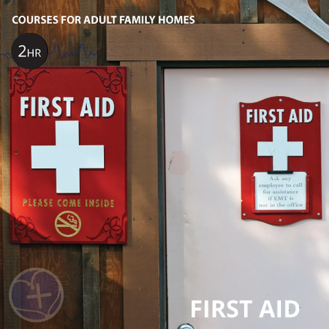 AFH First Aid