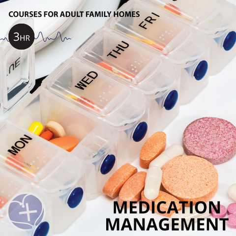 AFH Medication Management