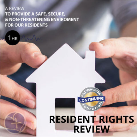 Resident Rights Review