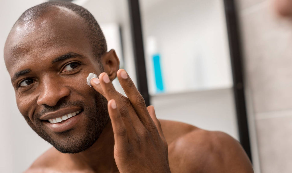 Five Mistakes for Men's Skin Sare | Lookhealthystore