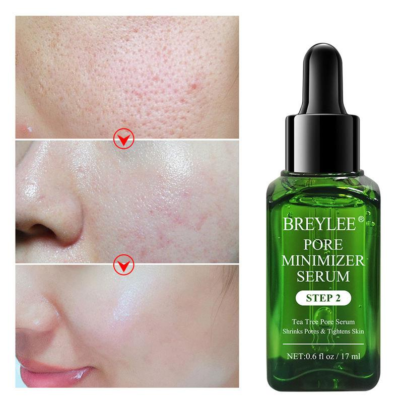 BREYLEE Tea Tree Pore Refing Serum T255 - Lookhealthystore