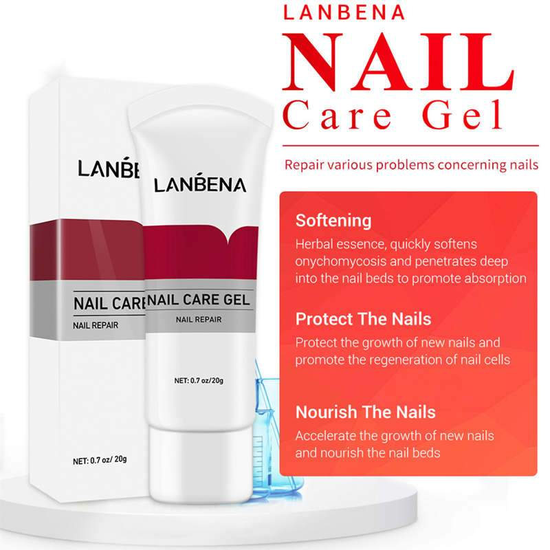 LANBENA Nail Care Gel T218 - Lookhealthystore
