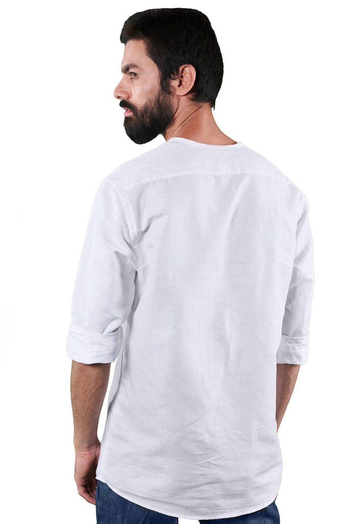 Cantata Pull Over Shirt