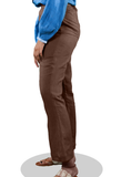 Altai Bell Bottom Pant