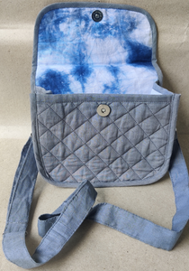 Sling Bag - Soft Clouds - Hemis
