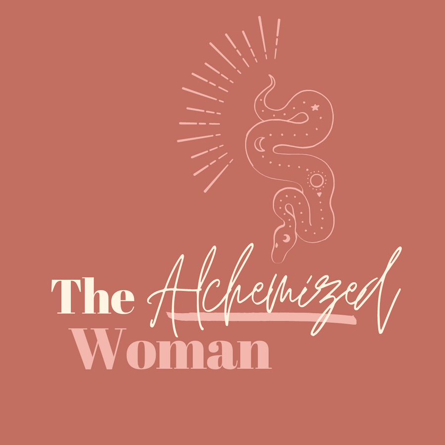 The Alchemized Woman