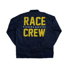 Load image into Gallery viewer, RACE CREW PICKERS SERVICE WINDBREAKER