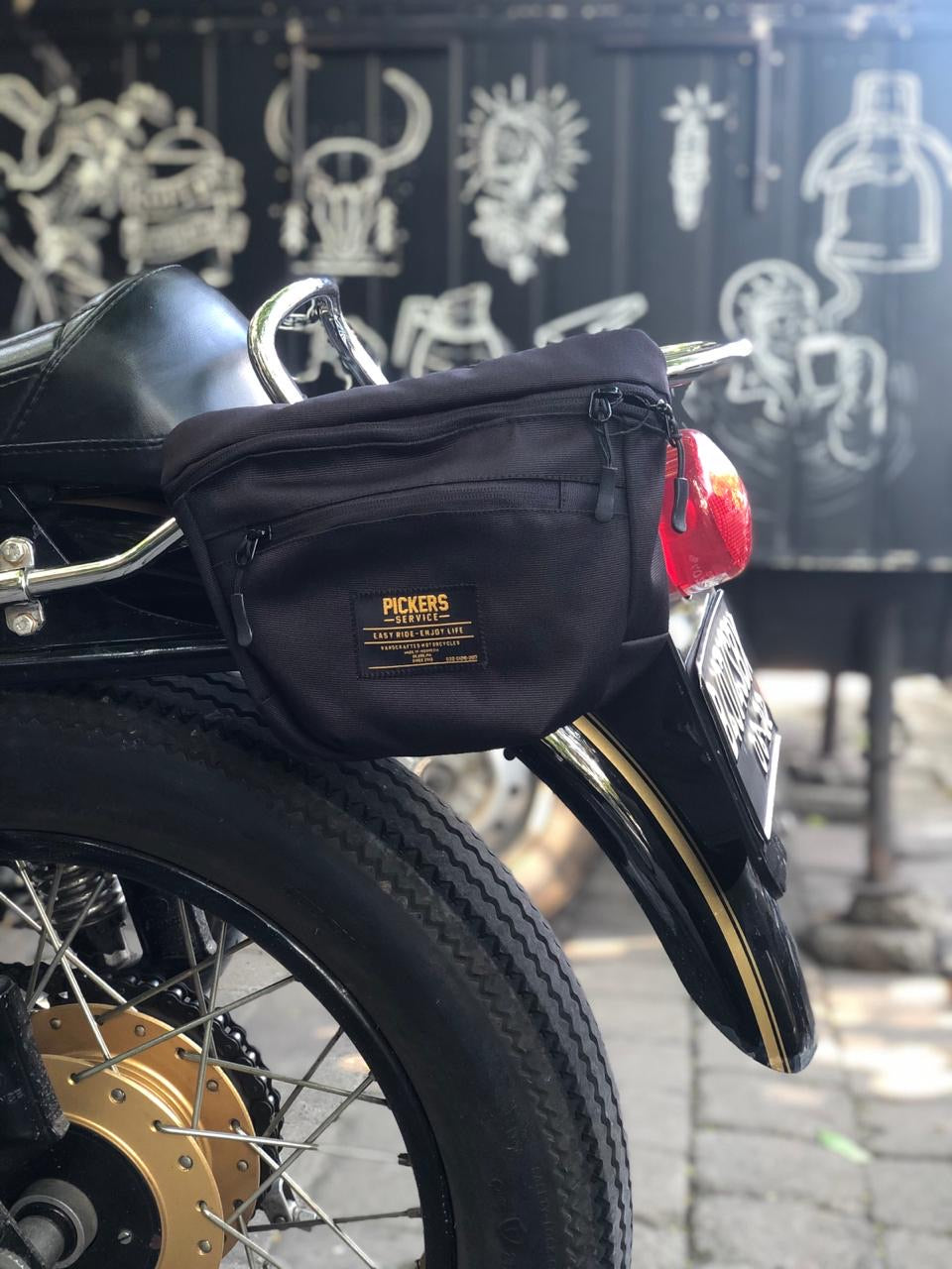 DYNA MINI SLINGBAG