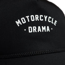 Load image into Gallery viewer, MOTORCYCLE DRAMA SNAPBACK HAT