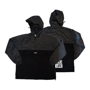 PACKABLE RIDE JACKET