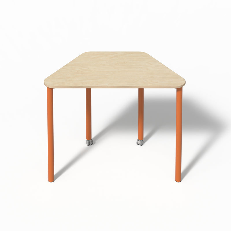 Yakka (Work) Large Standing Desk - Year 3-4 (890mm)