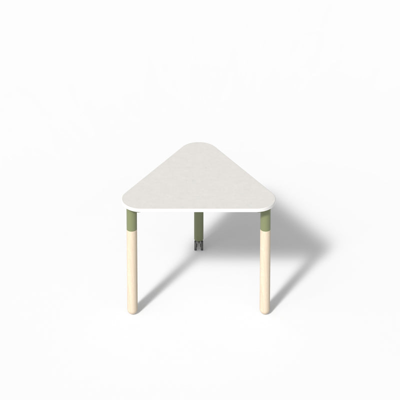 Yakka (Work) Small Seated Desk - Year 3-4 (590mm)