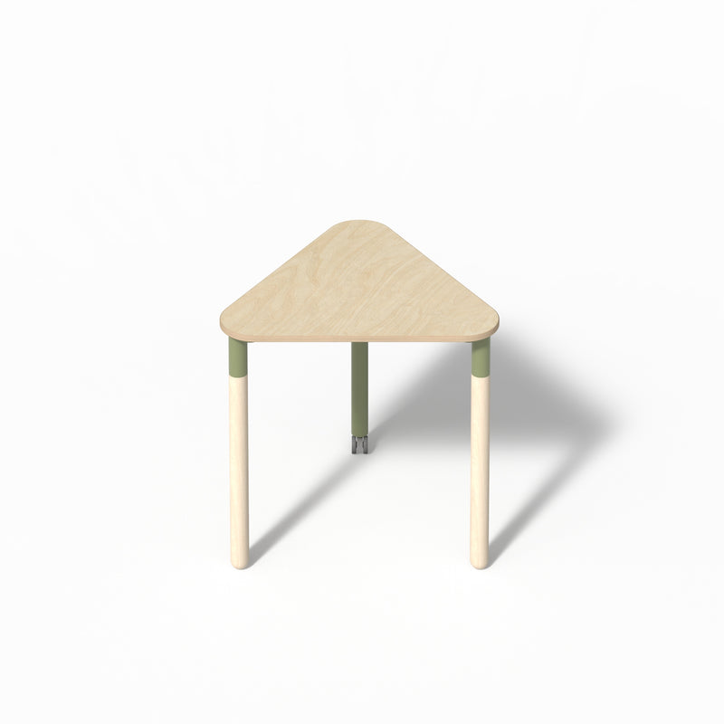 Yakka (Work) Small Seated Desk - Year 5-6 (710mm)