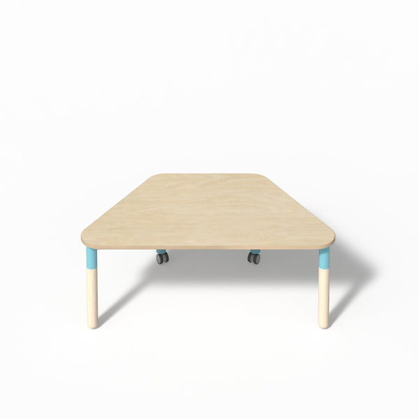 Yakka (Work) Large Seated Desk - K (455mm)