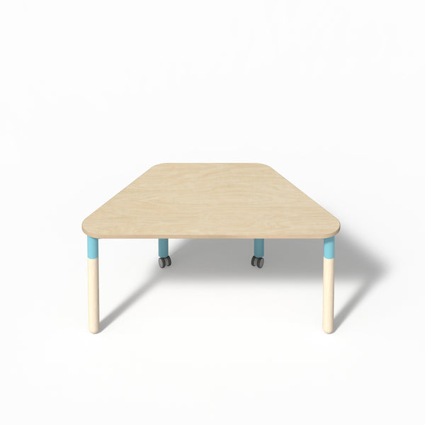 Yakka (Work) Large Seated Desk - Year 1-2 (525mm)