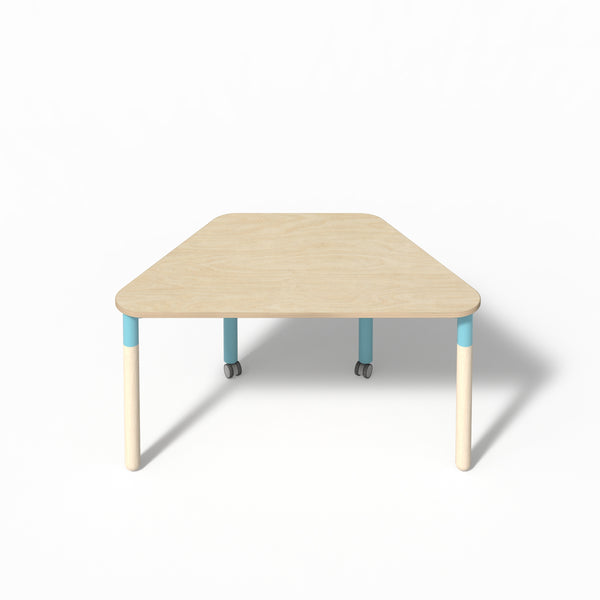 Yakka (Work) Large Seated Desk - Year 3-4 (590mm)