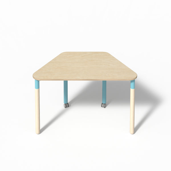 Yakka (Work) Large Seated Desk - Year 5-6 (710mmH)