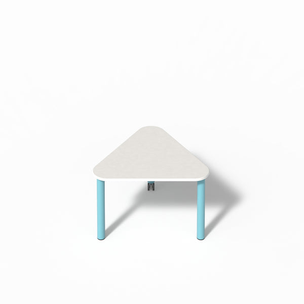 Yakka (Work) Small Seated Desk - K (455mm)