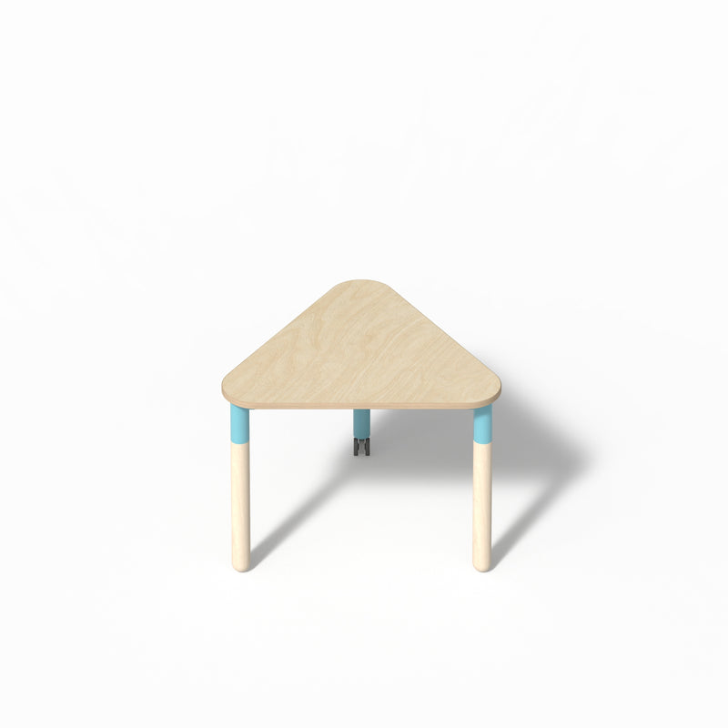 Yakka (Work) Small Seated Desk - Year 1-2 (525mm)