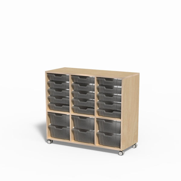 Ngayiri (Bring or Carry) Storage Unit