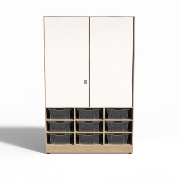Marri (Large) Built-in Storage Unit