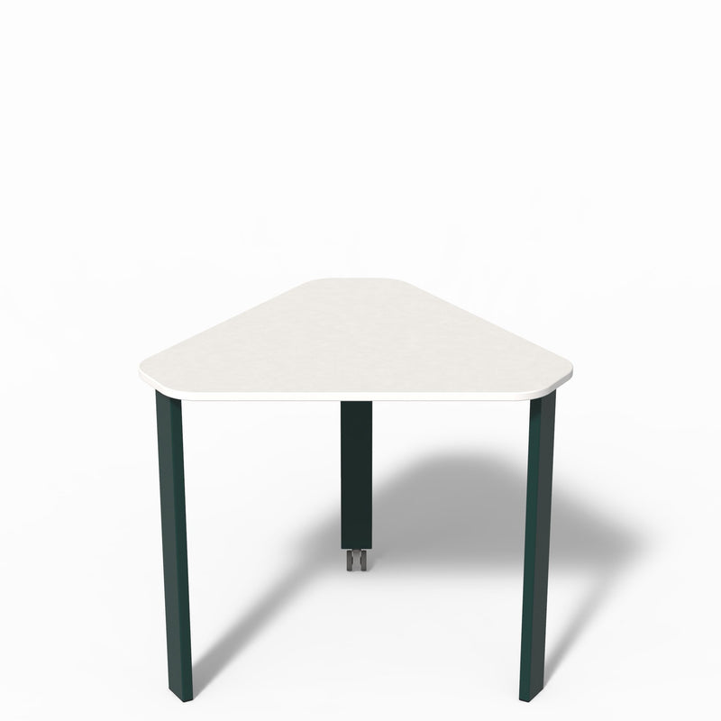 Yakka (Work) Seated Desk - Small