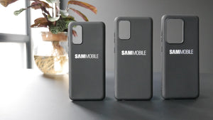 Samsung Galaxy S20 series case + gift