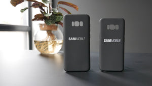Samsung Galaxy S8 series case + gift