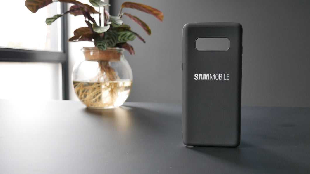 Samsung Galaxy Note 8 series case + gift