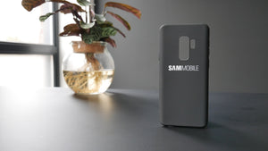 Samsung Galaxy S9 series case + gift