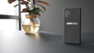 Samsung Galaxy Note 10 series case + gift