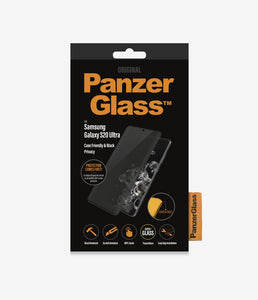 PanzerGlass - Samsung Galaxy S20 series (Privacy) + gift
