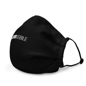 SamMobile Logo Face mask